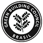 Membro do Green Building Council Brasil